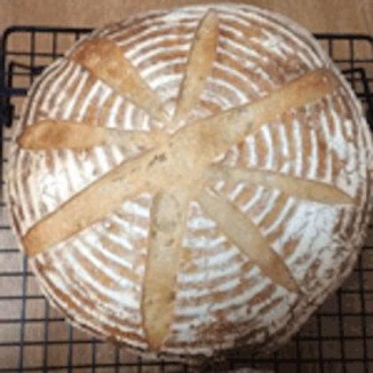 Daly Bread - Isleworth Sourdough