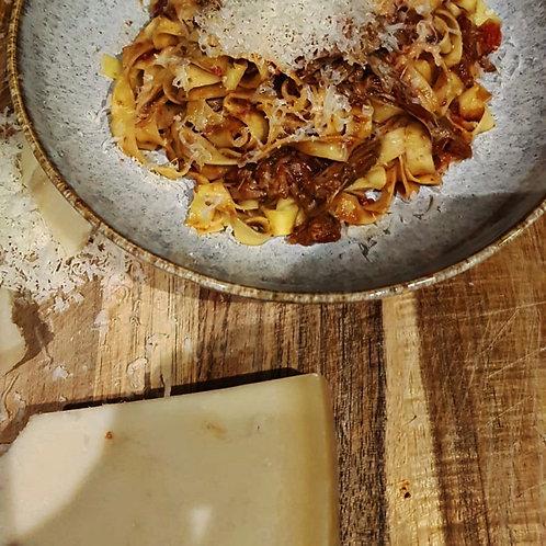 Handmade Pasta & Sauce