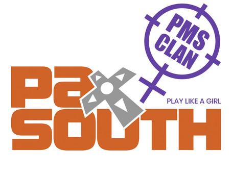PMS Clan @ PAX SOUTH 2020