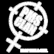 PMS Clan Logo Tag White
