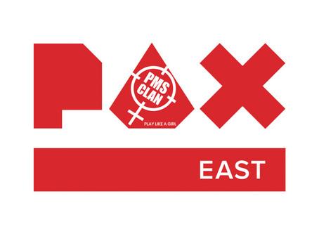 PMS Clan @ PAX East 2020