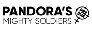 PMS Clan Text Logo Black