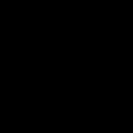 PMS Clan Logo Black