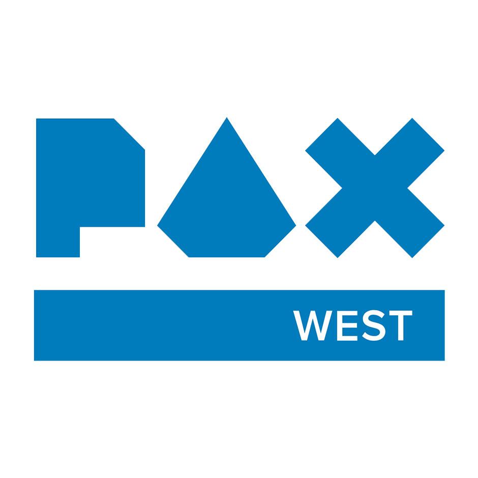PAX West Logo