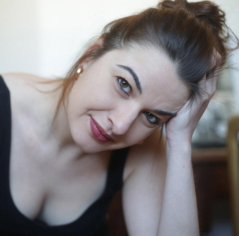 ANNE-LAURE MAUDET