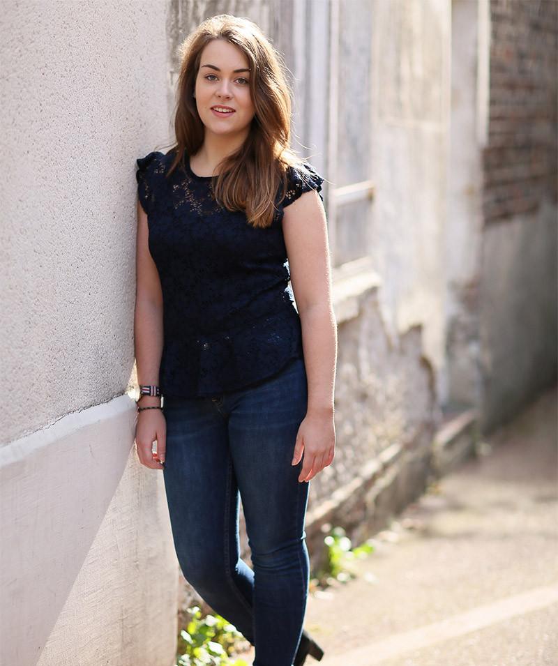 ALEXIA DE KERNAVANOIS