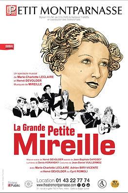 MARIE-CHARLOTTE LECLAIRE