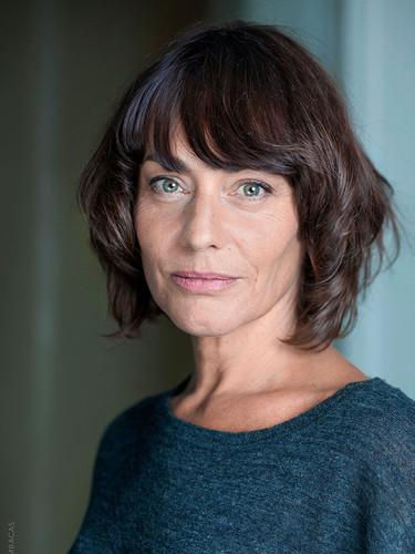 ANNE-SOPHIE CHARRON
