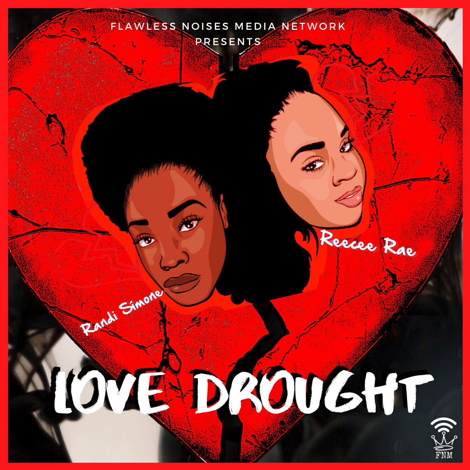 Love Drought Cover