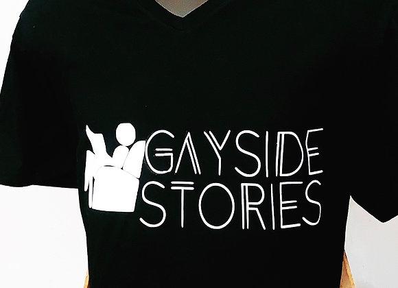 Gayside Stories Tee