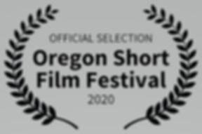 OFFICIAL SELECTION - Oregon Short Film F