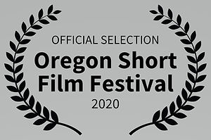 OFFICIAL SELECTION - Oregon Short Film F