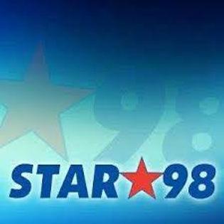 star 98 logo.jfif