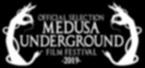 Medusa Underground Film Festival