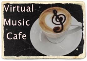 virtual music cafe
