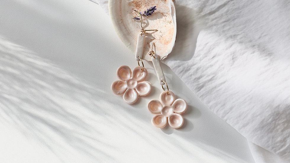 GLENDA In Blush Pearl