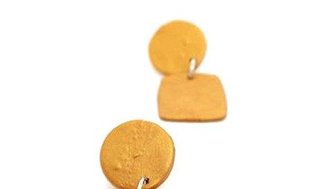 MAE in Copper Gold