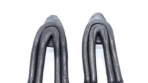 DAWN In Metallic Charcoal