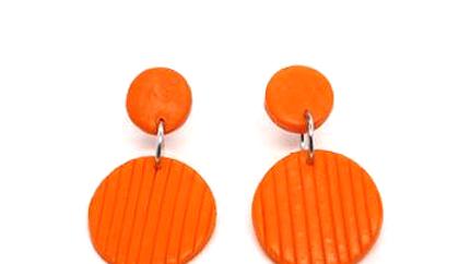KATIE in Orange