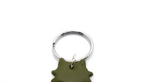 MAISY In Army Green