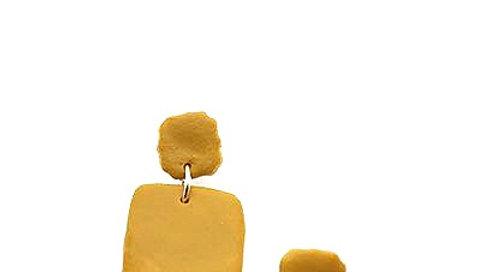 RYAN in Mustard