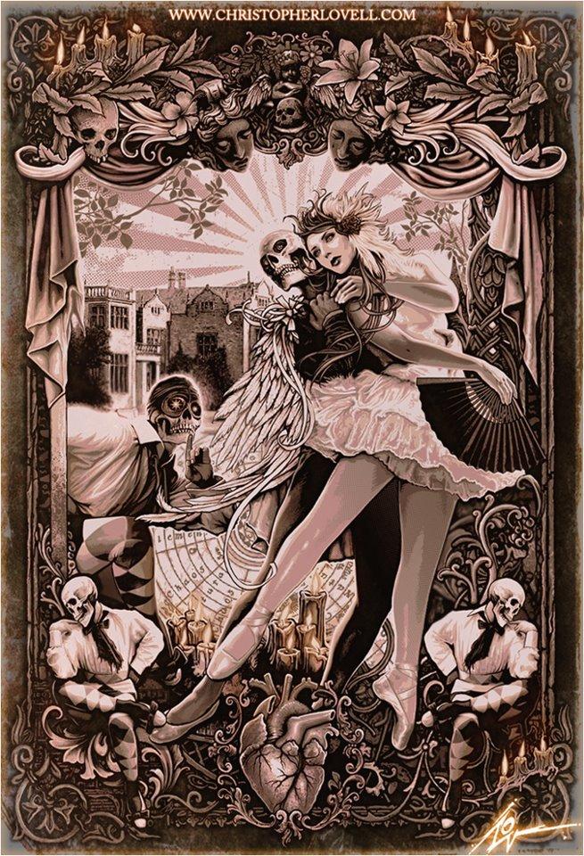 christopher_lovel_art_black_heart_ballet