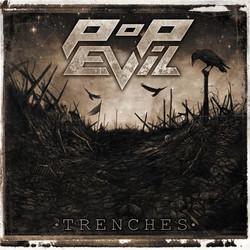 pop evil trenches christopher lovell