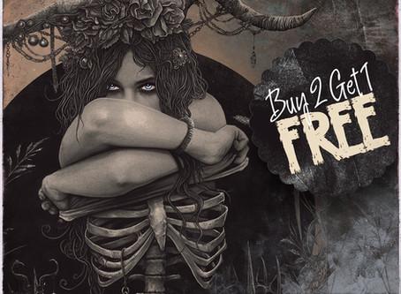 💣 Black Friday Offer!🔥