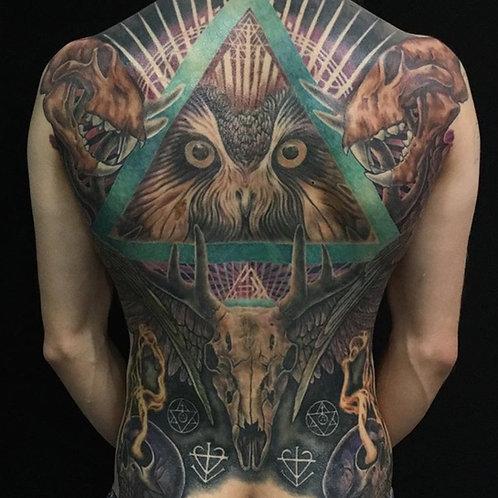 Tattoo Token