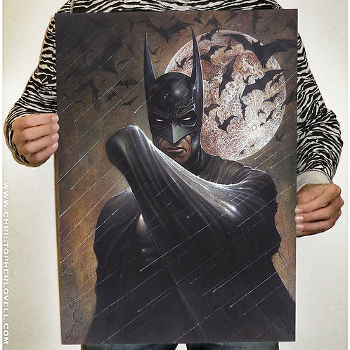 DARK KNIGHT - *FEATURED NEW PRINT*