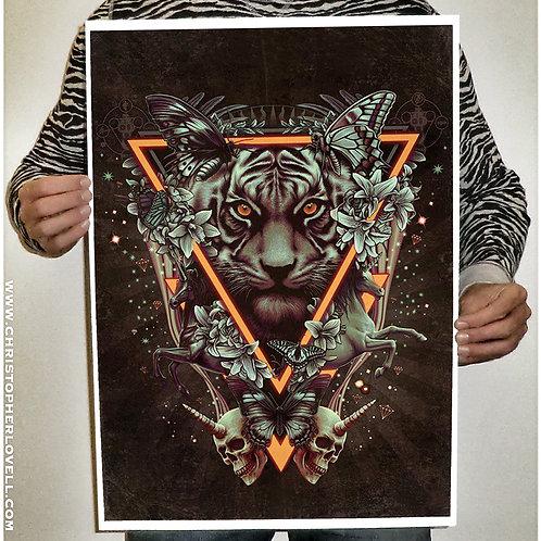 Tiger Mantra