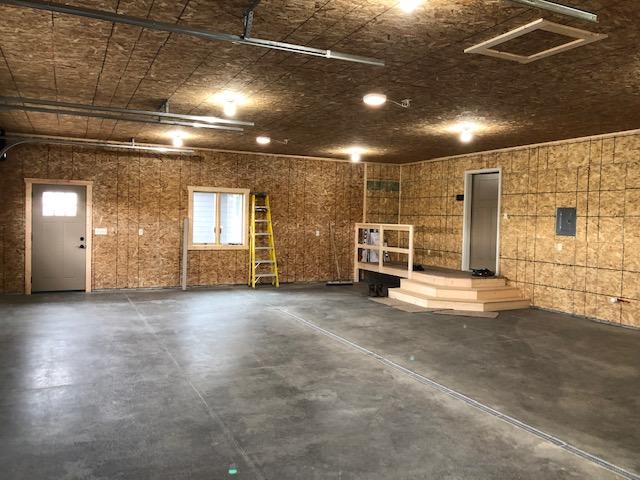 Garage pt 2