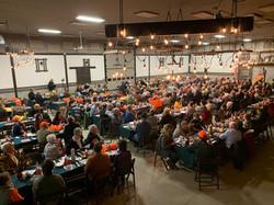 Pheasantennial Banquet