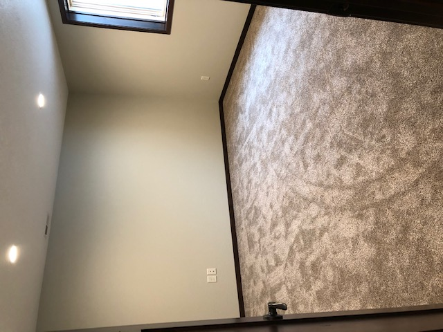 3rd Guest Bedroom (Basement)