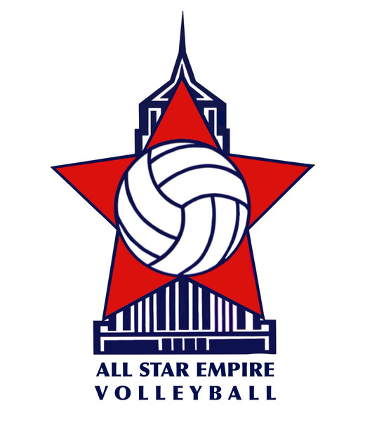 All Start Empire Volleyball Club