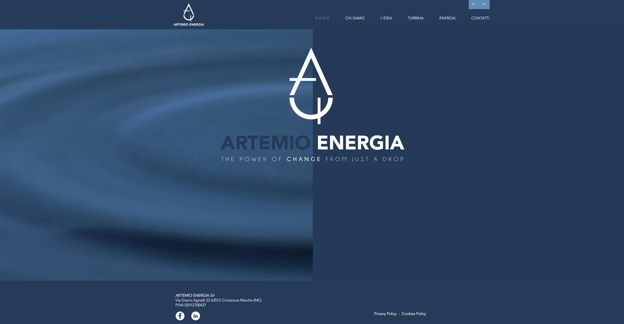 Artemio Energia  Srl