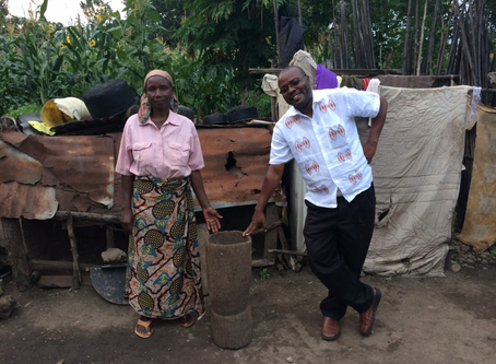 Tanzania: A Visit to Moshi, Tanzania - Karibu!