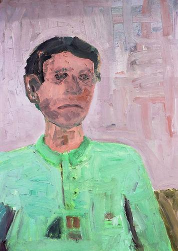 Retrato do homem novo