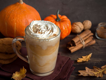How Pumpkin Spice Stars as the Flavor of the Season