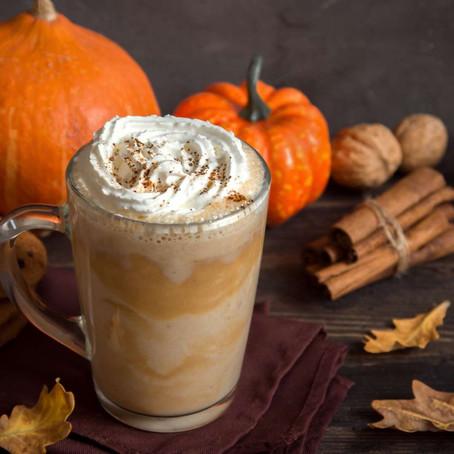 How Pumpkin Spice Stars as the Flavor of the Season