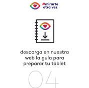 4. Guía de preparación