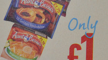 Aunt Bessie's Special Offers