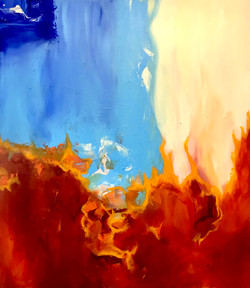 Fire & Ice, 2021