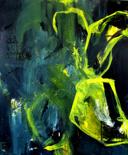 Lily Flower, 2013 | (SOLD)