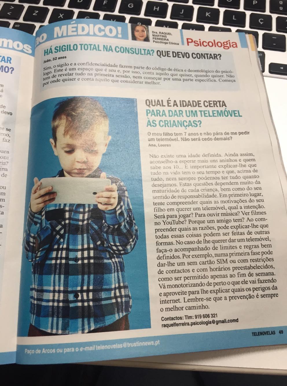 """Rubrica Semanal """"Vamos ao Médico"""" 9Fev.jpg"""