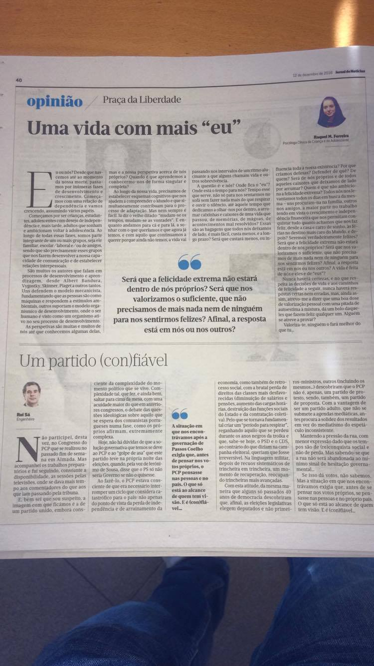 """Artigo Jornal Notícias """"Uma Vida com Mais EU"""" .jpg"""