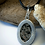 Thumbnail: Upperlite 25x18 MM Cage Pendant