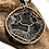 Thumbnail: Tree Of Life Silver Wire Wrapped Agate