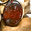 Thumbnail: Imperial Blood Stone 40x30 MM Highwall Pendant