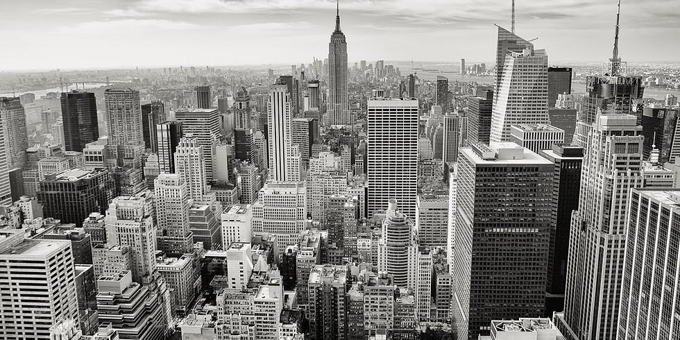 Personal Statement Workshop NYC